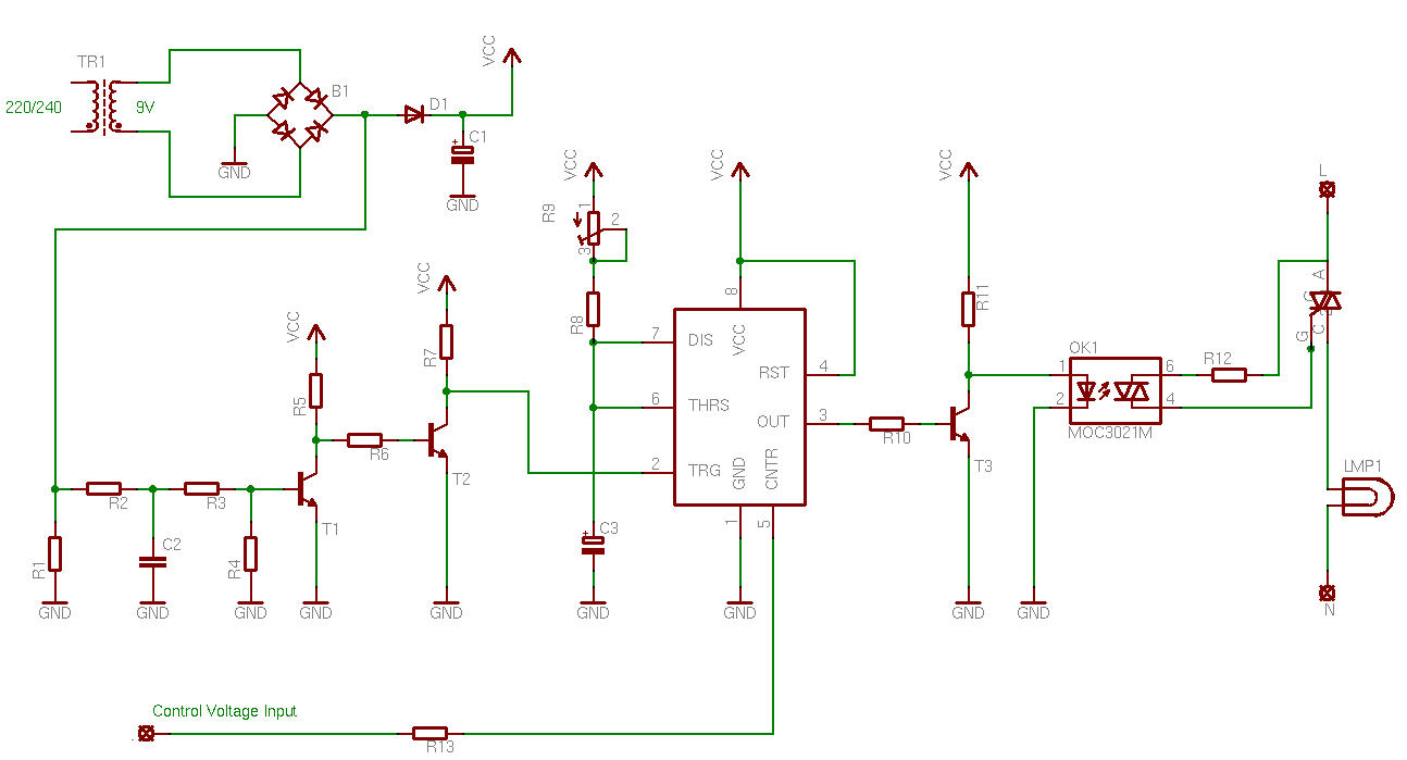 Design and Implementation of Microcontroller-Based