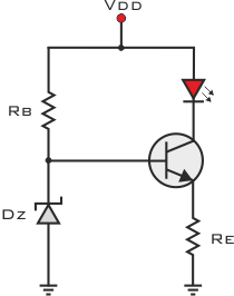 led_driving_and_controlling_methods_6 png on simple constant current led driver schematic