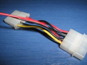 How PC Fans Work Blue Computer Fan Wire Diagram on 3-pin plug wiring diagram, fan switch wiring diagram, ceiling fan remote wiring diagram, 3 wire pc fan wiring diagram,