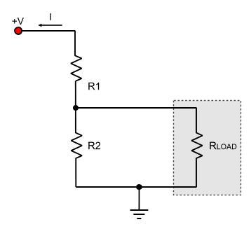 Pleasing The Voltage Divider Wiring Digital Resources Bemuashebarightsorg